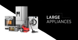 Large Appliances